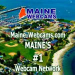 Ebeemee, Maine Webcam