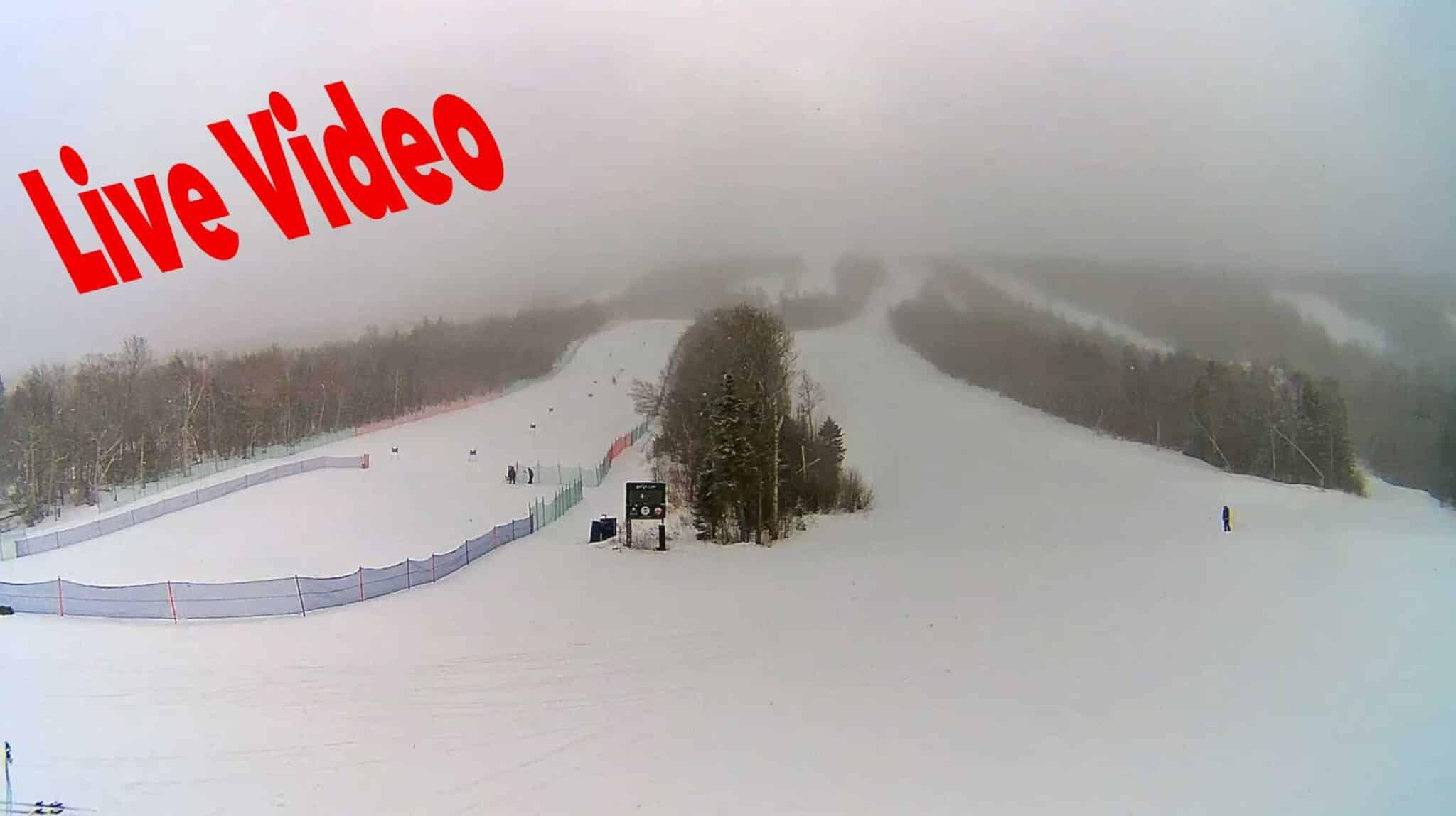 Sugarloaf Webcam