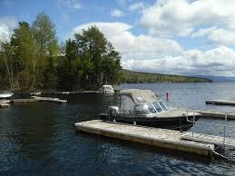 Mooselookmeguntic Lake Webcam
